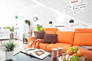 Casa Vacanze La Rossa - Apartment mit 2 Schlafzimmern
