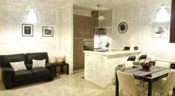 Casa Vanni - Apartment mit 1 Schlafzimmer