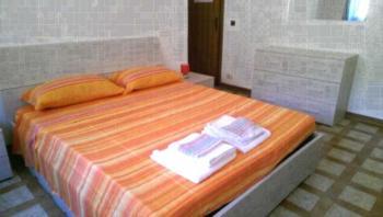 Come a Casa Tua - Apartment mit 2 Schlafzimmern und Terrasse