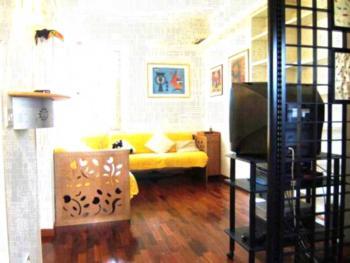 Appartamento Gemelli - Apartment mit 2 Schlafzimmern
