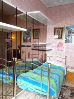 Partenone - Apartment mit 3 Schlafzimmern und Balkon