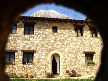Casa Castel Turismo Rural - Apartment mit 2 Schlafzimmern