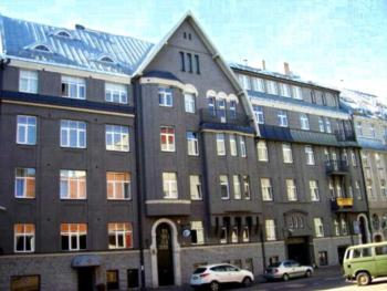 Apartment on Rupniecibas Street - Apartment mit 3 Schlafzimmern