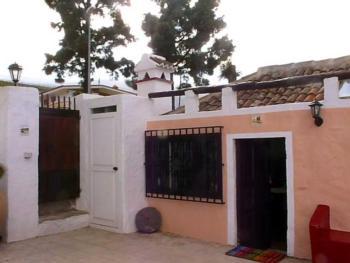 Ferienhaus Los Pinos I