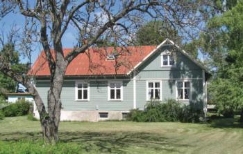Ferienhaus Havdhem