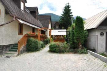 Penzion Leštiny - Fünfbettzimmer