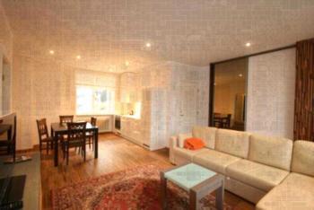 Yoga Residence - Deuxe Apartment mit 2 Schlafzimmern, Sauna und Whirlpool-Badewanne