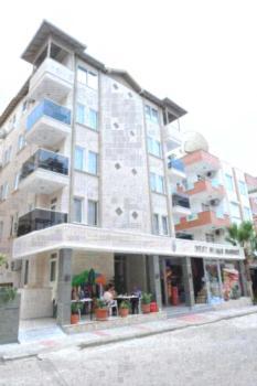 Best House Apart 1 - Apartment mit 1 Schlafzimmer (2 Erwachsene)