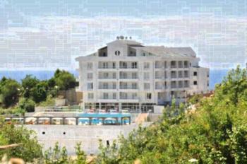 Terrace Residences - Maisonette-Apartment mit Terrasse (3 Erwachsene)