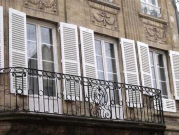 La Dentelliere - Penthouse-Apartment
