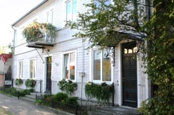 KaunasInn - Studio-Apartment