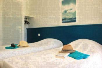 Village vacances les Dunes domaine de Bombannes - Apartment (4 Erwachsene)