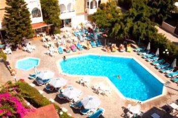 Kassandra Hotel - Apartment mit 1 Schlafzimmer