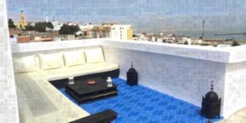 Apartamentos Las Mil y Unanoches - Apartment mit Meerblick