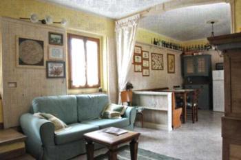 Casa La Quercia - Apartment mit 1 Schlafzimmer - 2 Ebenen