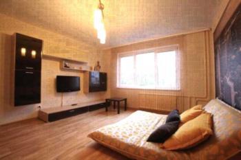 Private appartament - Apartment mit 1 Schlafzimmer