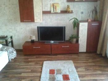 RigaRent - Ulbrokas Street Apartment - Apartment mit Balkon