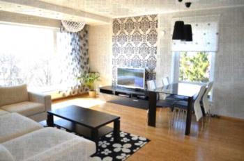 Kooli Apartment - Apartment mit Meerblick