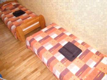 Tiigi Guest Apartment - Apartment mit 1 Schlafzimmer