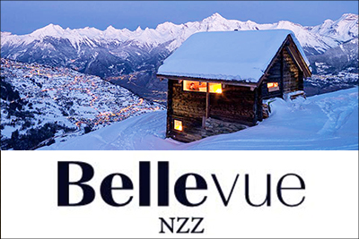 Known from NZZ Bellevue
