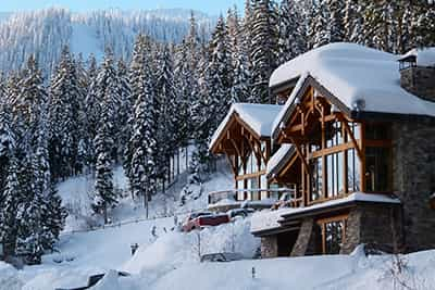 Ski holidays with direct access to the ski slopes