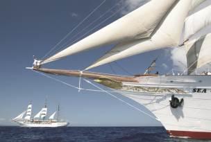 Handverlesene Schiffsreisen weltweit!