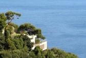 Pool Villen an der Côte d'Azur