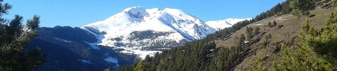 Andorra (Fürstentum)