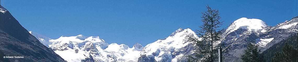 Albula, Schweiz