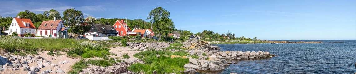 Bornholm, Dänemark