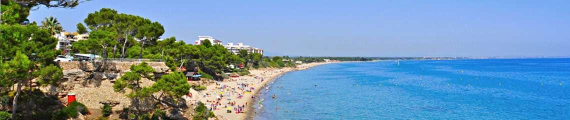 Costa del Sol, Spanien