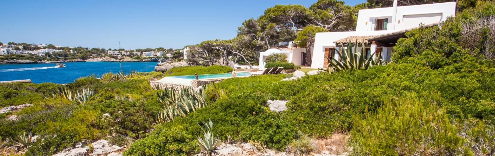 Luxus Ferienhaus & Ferienwohnung auf Mallorca buchen