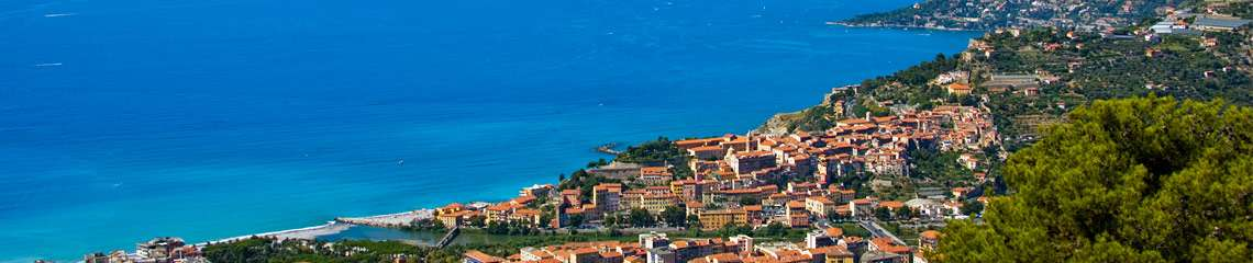 Côte d'Azur, Frankreich