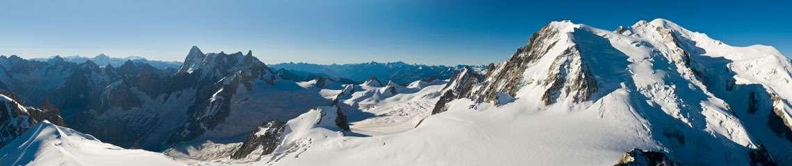 Französische Alpen, Frankreich