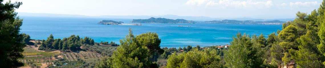 Chalki, Griechenland