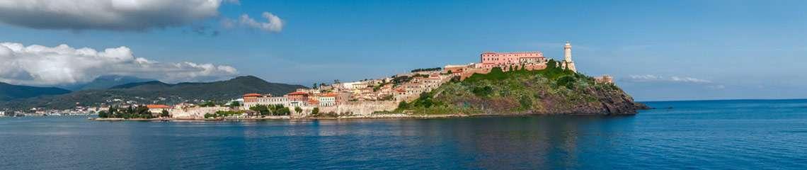 Elba, Italien