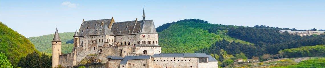 Luxemburg (Großherzogtum)