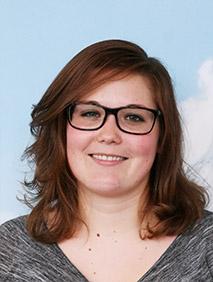 Sarah Kälin