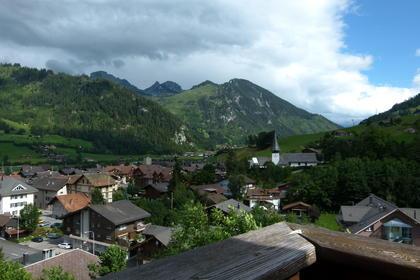 Beste Spielothek in Oberland finden