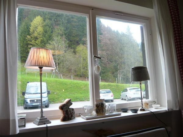 Ferienwohnung Oberstdorf - Haus Falkenhorst Whg.-Nr. 12 (172), Oberstdorf, Allgäu (Bayern), Bayern, Deutschland, Bild 5