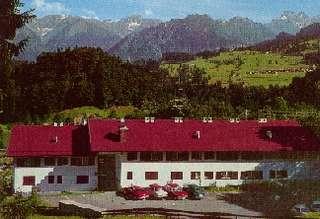 Ferienwohnung Oberstdorf - Haus Falkenhorst Whg.-Nr. 12 (172), Oberstdorf, Allgäu (Bayern), Bayern, Deutschland, Bild 1