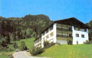 Oberstdorf - Haus Falkenhorst Whg.-Nr. 40 Ferienwohnung in Deutschland