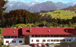Ferienwohnung Oberstdorf - Haus Falkenhorst Whg.-Nr. 40 (174), Oberstdorf, Allgäu (Bayern), Bayern, Deutschland, Bild 1