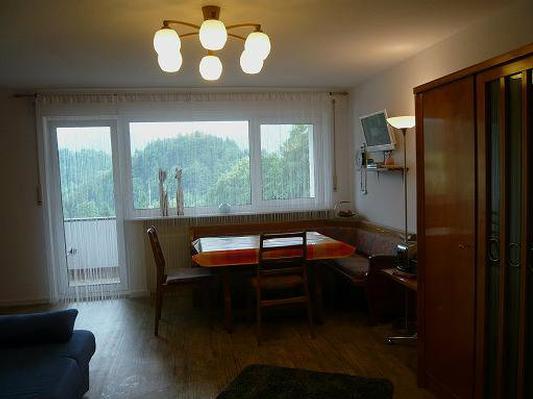 Ferienwohnung Oberstdorf - Haus Falkenhorst Whg.-Nr. 40 (174), Oberstdorf, Allgäu (Bayern), Bayern, Deutschland, Bild 2