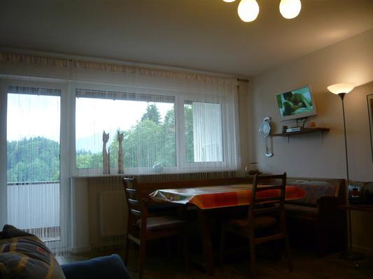 Holiday apartment Oberstdorf - Haus Falkenhorst Whg.-Nr. 40 (174), Oberstdorf, Allgäu (Bavaria), Bavaria, Germany, picture 5