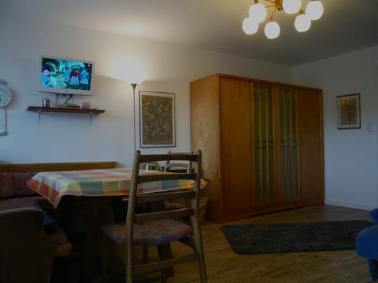 Ferienwohnung Oberstdorf - Haus Falkenhorst Whg.-Nr. 40 (174), Oberstdorf, Allgäu (Bayern), Bayern, Deutschland, Bild 6