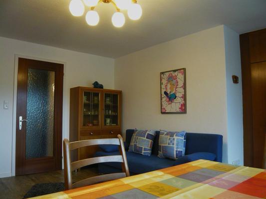 Holiday apartment Oberstdorf - Haus Falkenhorst Whg.-Nr. 40 (174), Oberstdorf, Allgäu (Bavaria), Bavaria, Germany, picture 7