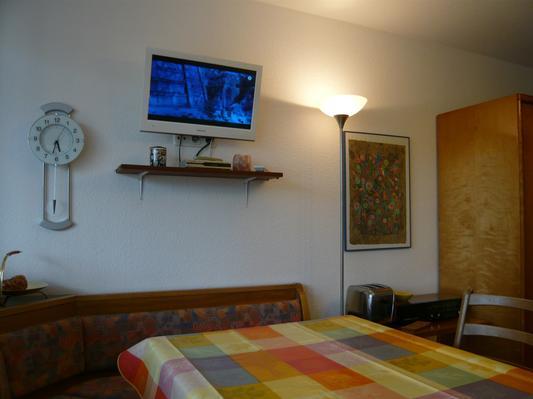 Holiday apartment Oberstdorf - Haus Falkenhorst Whg.-Nr. 40 (174), Oberstdorf, Allgäu (Bavaria), Bavaria, Germany, picture 10