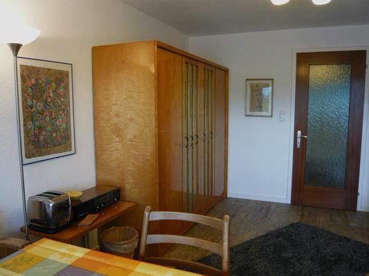 Ferienwohnung Oberstdorf - Haus Falkenhorst Whg.-Nr. 40 (174), Oberstdorf, Allgäu (Bayern), Bayern, Deutschland, Bild 11