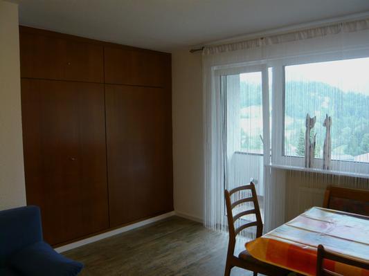 Ferienwohnung Oberstdorf - Haus Falkenhorst Whg.-Nr. 40 (174), Oberstdorf, Allgäu (Bayern), Bayern, Deutschland, Bild 12
